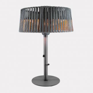 Kettler Kalos Plush Electric Table Top Heater