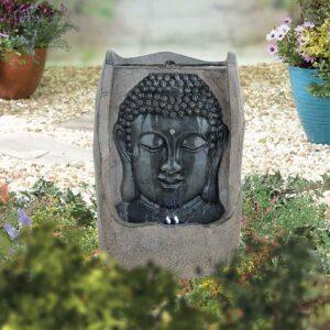Kelkay Enlightenment Stone Effect Fountain