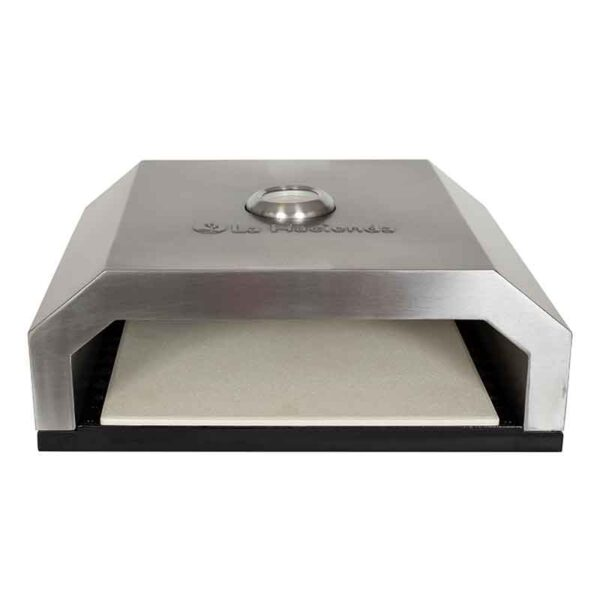 La Hacienda BBQ Pizza Box Oven
