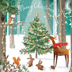 Ling Design Magical Christmas