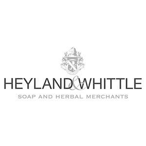 Heyland & Whittle London Logo