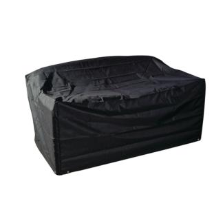 Using Bosmere Protector 6000 (Modular) 3 Seater Sofa Cover (Black)