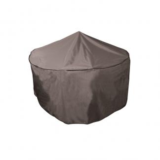Storm Black Bosmere Protector 5000 Circular 4/6 Seat Patio Set Cover