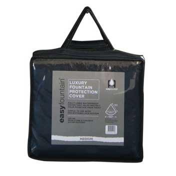 Kelkay Luxury Lined Fountain Protection Cover - Medium