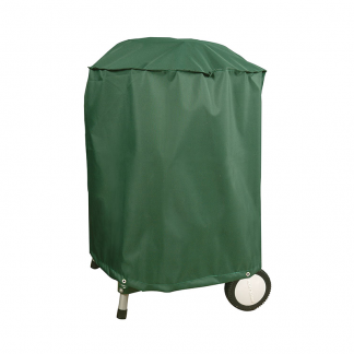 Dark Green Bosmere Protector 5000 Kettle Barbecue Cover
