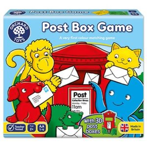 Orchard Toys Postbox Game