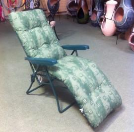 oxford recliner 2