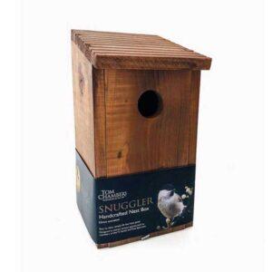 Tom Chambers Snuggler Nest Box