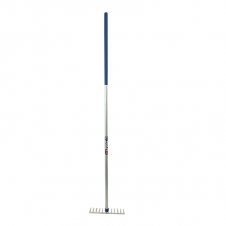 Spear and Jackson Select Stainless Soil Rake