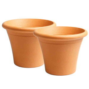Yorkshire Flowerpots Ripon Pot (Buy one get one free)