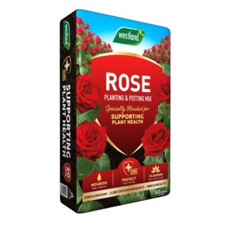 Westland Rose Planting & Potting Mix 60L