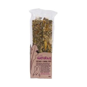 Rosewood Naturals Sunflower & Camomile Sticks (Pack of 2)
