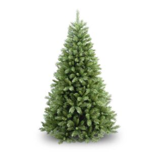 National Tree Winchester Pine Slim Artificial Christmas Tree