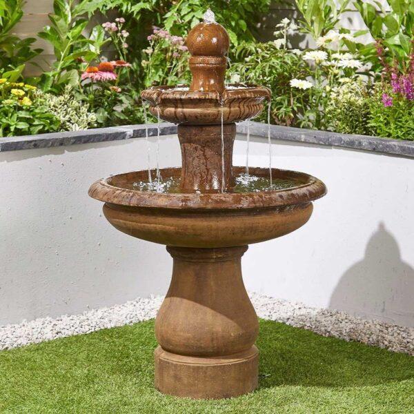Kelkay Simplicity Fountain Water Feature