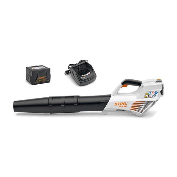 STIHL BGA 56 Compact Cordless Blower and Battery Set