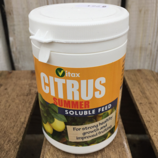 Vitax Citrus Summer Soluble Feed (200g)