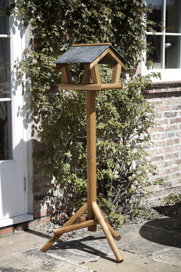 Tom Chambers Bretton Bird Feeding Table