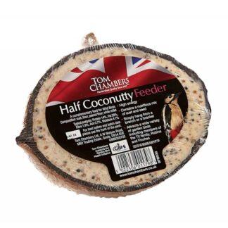 Coconut - Half