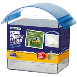 Gardman Window Feeder