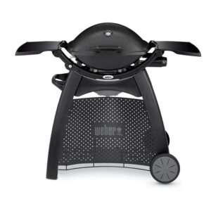 Weber Q2200 Gas Barbecue with Permanent Cart
