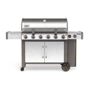 Weber Genesis II LX S-640 GBS Gas Barbecue