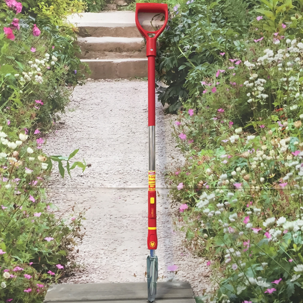 Wolf Garten D-Grip Weeder Set