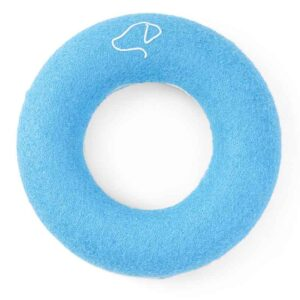 Zoon Squeaky Pooch Ring